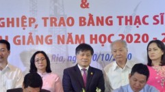 PVU signed an service supply chain cooperation agreement in the industry with units in Petrovietnam.